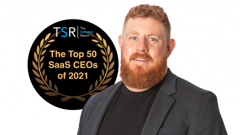 Dave Carruthers - Top 50 SaaS CEO